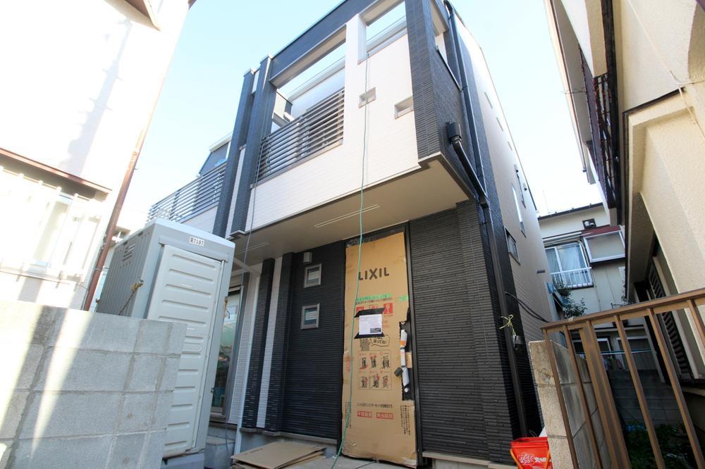 东京都单栋别墅――Buena-Town 地段繁华 交通便利 设施齐全