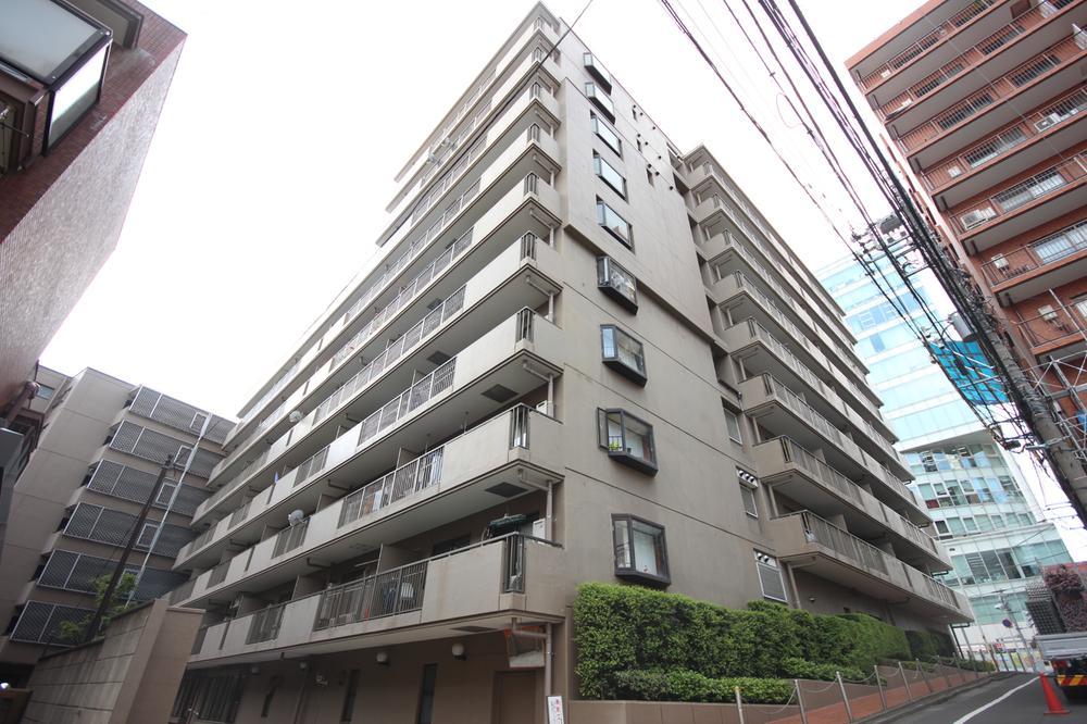 东京都两室一厅公寓精选――�|京都目�\区下目�\1丁目