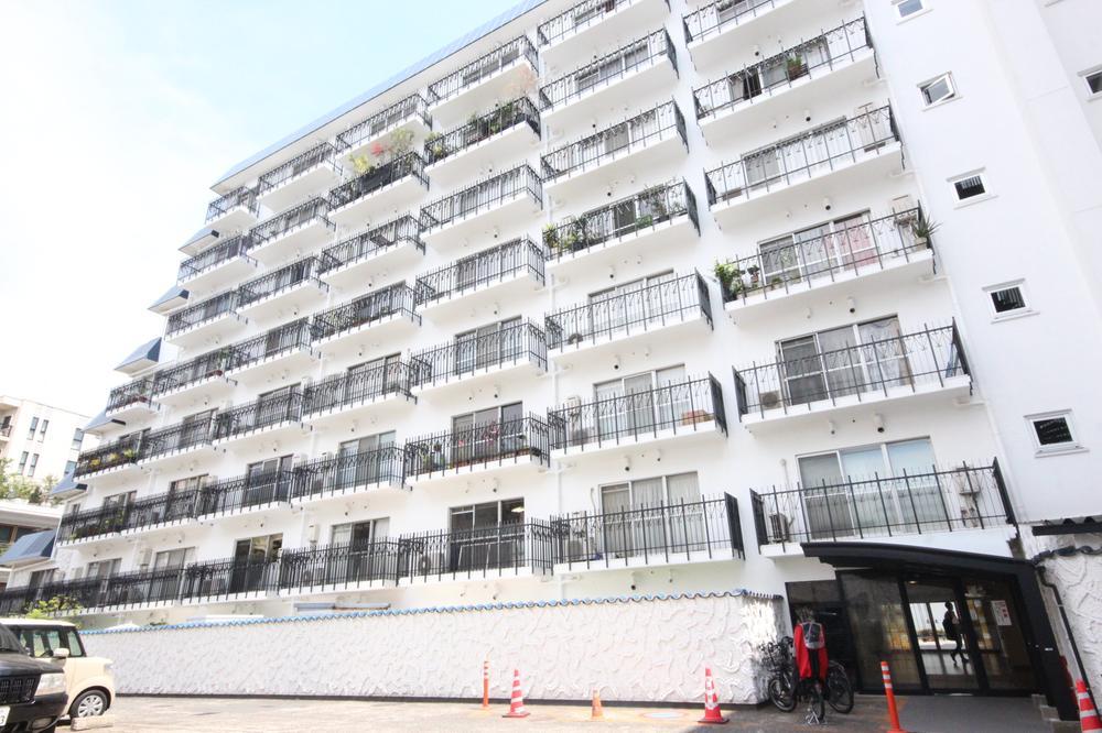 东京都两室一厅公寓精选――�|京都目�\区中目�\1丁目