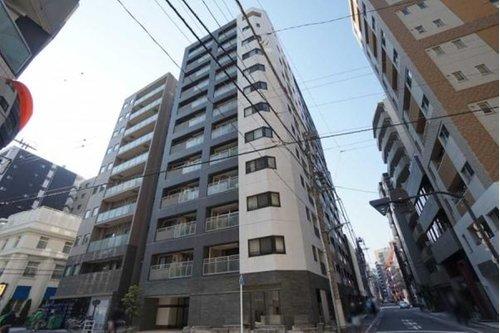 东京都一室一厅公寓推荐――�|京都中央区�|日本�颍�