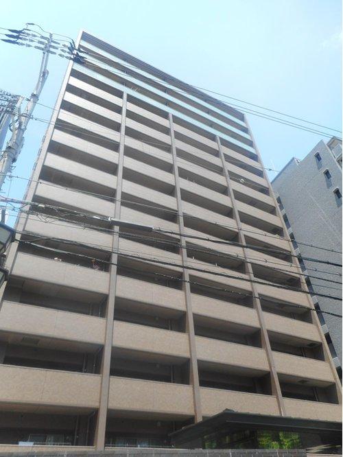 大阪精美公寓推荐――ウェリス西天�� 交通便利 可饲养宠物 地段繁华
