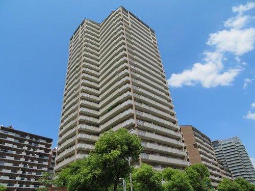 大阪府人气公寓推荐――�@�mリバ�`シティ・NAC1号�� 有停车场 地段繁华 环境优美