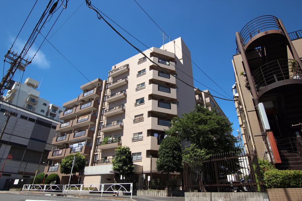 东京区新翻修三室一厅公寓推荐――�|京都墨田区京�u1