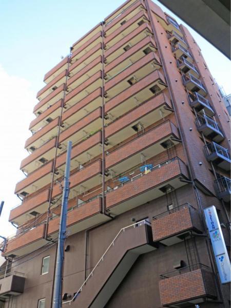 东京都一室一厅小户型推荐――�|京都中央区日本�蛳淦轭�