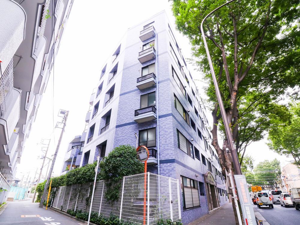东京都两室一厅公寓推荐――�|京都世田谷区�o田4
