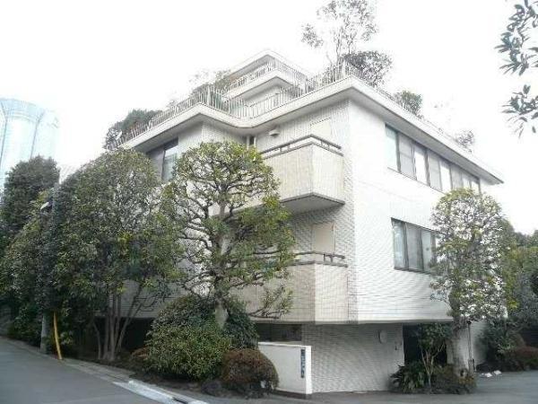 东京都三室一厅公寓推荐――�|京都港区六本木