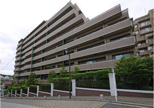 东京都两室一厅公寓推荐――�|京都港区白金