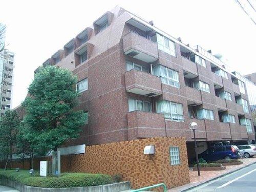 东京都两室一厅公寓推荐――�|京都千代田区四番町